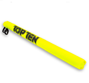Topten Training Stick 60 cm Gul