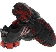 Adidas Sportshoe Speed Trainer M, Black 44