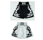 King K1 shorts Tribal