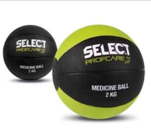 Select Medicinboll, 7 kg