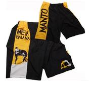 Manto Board shorts Meia Baiana, Medium (32)