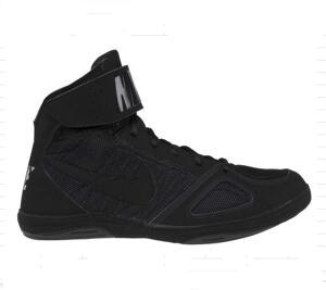 Nike Brottningssko Takedown, Svart