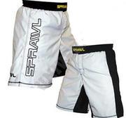 Sprawl shorts V-Flex XT Vit-Svart