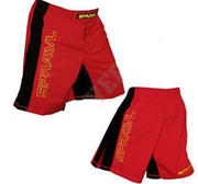Sprawl shorts V-Flex XT Röd, 160 cm (30)