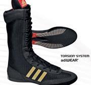 Adidas Speed Champ II Black