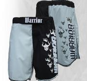 Warrior Domination Submission Shorts