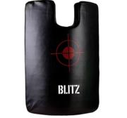 Blitz  Riot Strike Shield, 120 cm x 100 cm x 12 cm