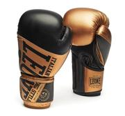 Leone Boxhandske Next Svart/Guld 10-16 oz