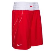 Nike Boxningshorts NEW, Röd
