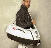 Hayashi Karate Gymbag/Backpack, Large