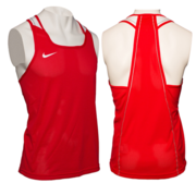 Nike Boxingshirt NEW, Red