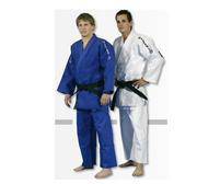 Hayashi Osaka Judo Gi Blå