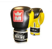 Montana Boxhandske X-Fight, 10-14 oz