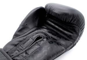 Topten Boxhandske WristStar, Svart 10 -12 oz