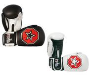 Topten Boxning Sparringhandske, 10-12 oz