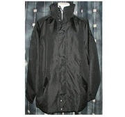 Squeeze Jacket, X-Large Black 190 cm