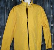 Grizzly Jacket Key West, Large Yellow