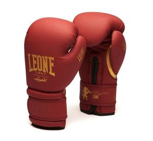 Leone Boxhandske Bordeaux Edition 10-16 oz