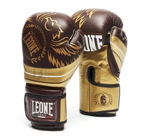 Leone Boxhandske Legionarius, Bordeaux/Guld 10 oz
