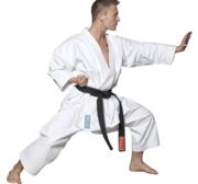 Hayashi Legend Karate Kata GI Vit
