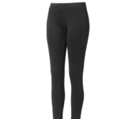 Sagres Tights Woman, Svart