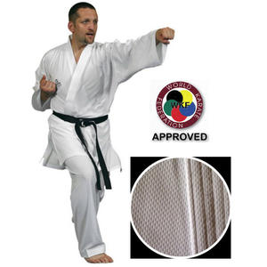 WKF Hayashi Competition Karate GI Vit