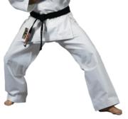Hayashi Tradition Karate Byxa Vit