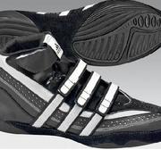 Adidas Extereo Brottarsko Svart/Vit Junior, 27