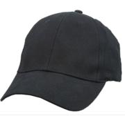 Black Hill Atlantic Cap, Black One size