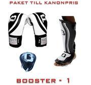 Booster Pro Paket 1