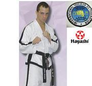 Hayashi Deluxe Master Instructor ITF 4 Dan, 200 cm
