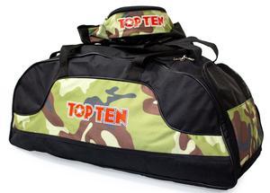 Topten Väska Camouflage, X-Large