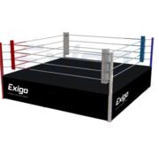 Exigo Tävlingsring med justerbart 30-90 cm podium