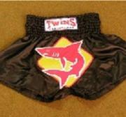 Twins Thaishorts Big Shark Medium