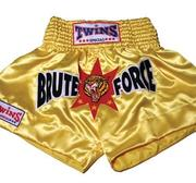 Twins Thaishorts Brute Force, Medium