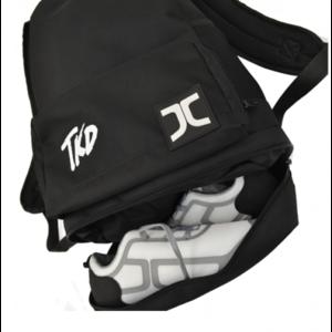 JC Ryggsäck med vattenflaska o handduk