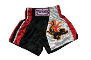 Twins Thaishorts Small Dragon,XXL