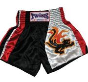 Twins Thaishorts Small Dragon,XXL