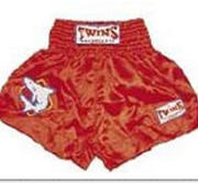 Twins Thaishorts Shark Small Logo