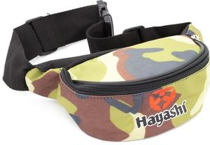 Hayashi Väska Camouflage, Large