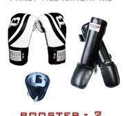 Booster Pro Paket 2