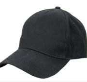 Black Hill Denver Cap, Black 58 cm