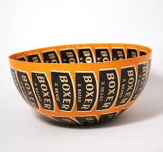 Big Boxer bowl