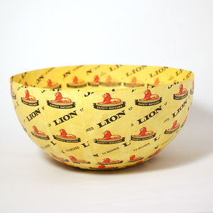 Big Lion bowl