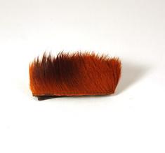 Armband, springbok orange
