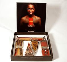 Capula candles gift box San
