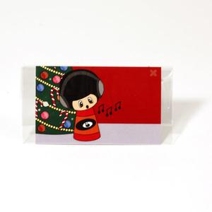 Litet gåvokort
