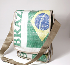 Give it bag, laptop bag Brazil