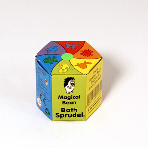 Bath sprudels singel