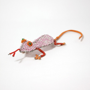 Rosa gecko small funky